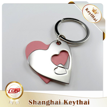 Promotional Custom Metal keychain