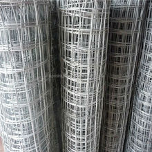 high quality coal mine square grid wire mesh netting used in mine support