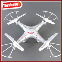 Newest Syma X5 2.4G RC Aircraft with Camera Four Axis Aircraft For Sale
