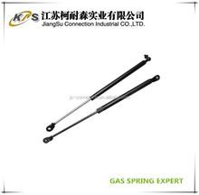 Variable Positioning, Rigid or Elastic Locking Gas Springs