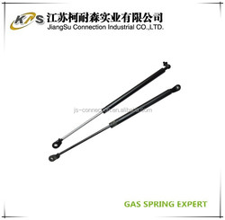 Variable Positioning, Rigid or Elastic Locking Gas Springs