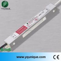 Factory Direct wholesale ce single output 1.25A 24V 30W led driver