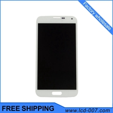 LCD&Touch for Samsung Galaxy S5 White 100% Original