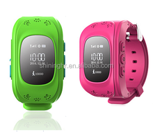 New model 3atm water resistant running gps watch from China