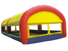 Sports Tent Inflatable Tennis Court/ Tennis Dome Inflatable