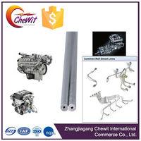 ISO8535 DIN2391 high pressure carbon steel engine diesel injector pipe