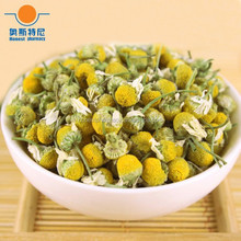 Chinese herb tea dry chamomile flower tea