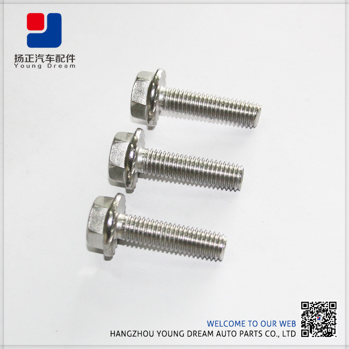 Quality-Assured Popular Specialized Cheap Wholesale Bolt Brand