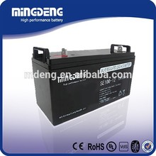 Hot selling 12voltage 200ah dry batteries for ups Of manufacturer for selling