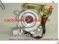 Toyota CT9 turbocharger 17201-64090 for Toyota Lite/Townace 3CT;2.2L