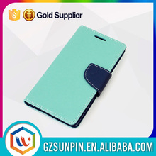Factory wholesale thin leather case for samsung galaxy express 2 g3815