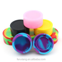2015 NEWEST butane hash oil silicone container IN CHINA of FX-Silicone-35