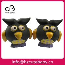 black birds lucky dog toy