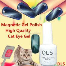 cat eyes nail gel polish with free magnet stick varnish colorful uv gel soak off led uv gel nail polish