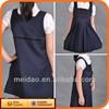 2014 Fashion Cheap Kids Dress School Girls Without Clothes