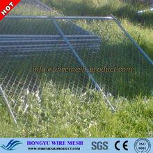 diamond mesh/diamond wire mesh/diamond mesh grating