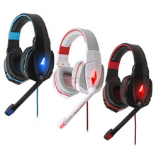 Cheapest Headset For Game Used For xbox/360/ps3/player/computer