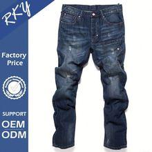 Brand New Get Your Own Custom Design Color Fade Proof Designer Jeans Logos