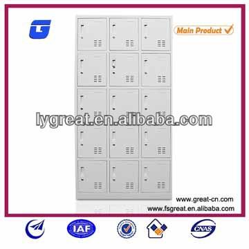 Proveedor de china! 15 puerta de metal mobiliariodesala