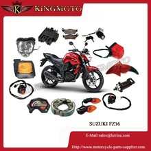 Kingmoto brand FZ16 motorcycle parts