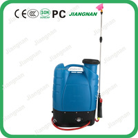 16L/ 18L rechargeable electric backpack garden sprayer