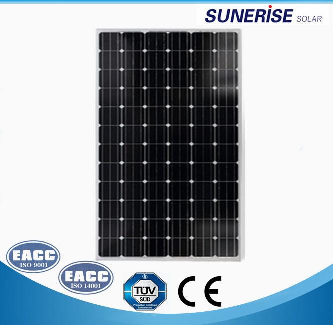 solar pannels panels solares panneau solaire 300w mono. Black Bedroom Furniture Sets. Home Design Ideas