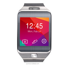 Bluetooth 4.0 Android IOS support G2 smart watch , waterproof smart watch phone G2 with bluetooh
