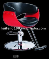 Hot sale comfortable durable new style black Barber Chairs luxury barber chairs 538