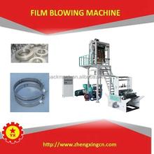 plastic PE film extrusion blowing machine manufacturer
