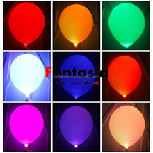 Flashing LED Light Balloon Wholesale