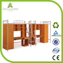 Arrowcrest scchool furniture student dormitory beds