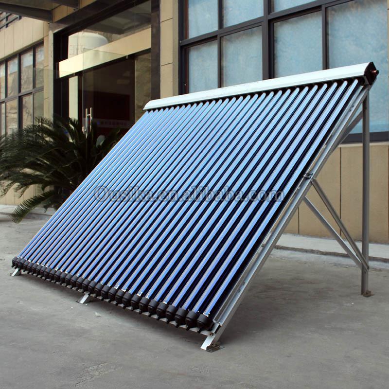 Cuivre vide de caloduc tubes pour chauffe eau solaires for Chauffe eau solaire sous vide