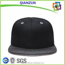 2015 Trendy Custom Blank Snapback Cap Producers