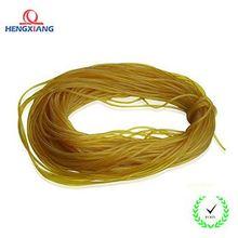 Высокое качество завод распродажа плетеный ожерелье шнуры