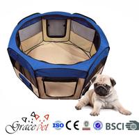 [Grace Pet] Dog fabric playpen / dog fabric kennel
