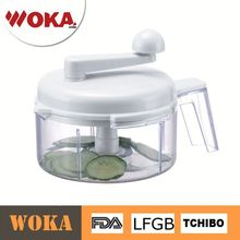 2015 stainless steel manual food chopper,as seen on tv slicer,hot sell blender switch keyboard food processor