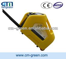 CM3000A Portable residential A/C refrigerant recharge unit reclaim unit R134A R410A R22 R470C manufacturer factory price