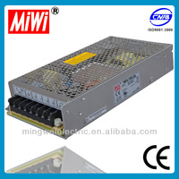 NES 150W 48V 3.3a best seller wholesale ensure SMPS ATX Switch Variable HS Code Power Supply,48v power supply,