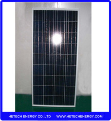 25-year limited warranty on power output poly 140w solar panel/ solar pv panel / pv module price
