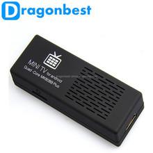 Original Mk808B Plus+I7 Amlogic M805 Android 4.4 Quad Core Tv Stick Dongle H.265 Decode 1G/8G Bluetooth4.0 Wifi Xbmc Mini Pc