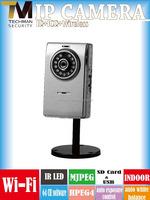 ANC-606GM 2M IP Camera built in USB hard disc slot