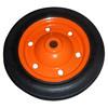 Wb3800 wheel barrow solid wheel