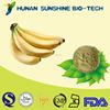 natural food colors 100% natural Banana Powder as natural and health product