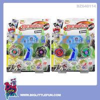 Fashion Plastic beyblade top toy