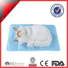 home furniture environment friendly self-cool pet gel mattress