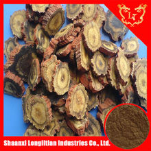 China manufacturer salvia miltiorrhiza extract powder .Dan-shen powder ,Salvia miltiorrhiza P.E