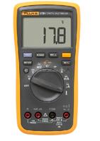 fluke 17B+ Update digital multimeter