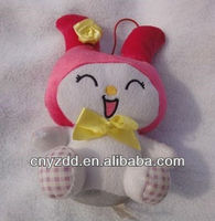 plush rabbit toy / plush stuffy toy /rabbit plush toy