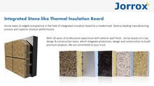 low price PU insulation board