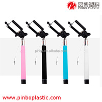 selfie stick Extend 30.5 to 110cm, Telescopic Handle monopod selfie stick,Popular selfie monopod